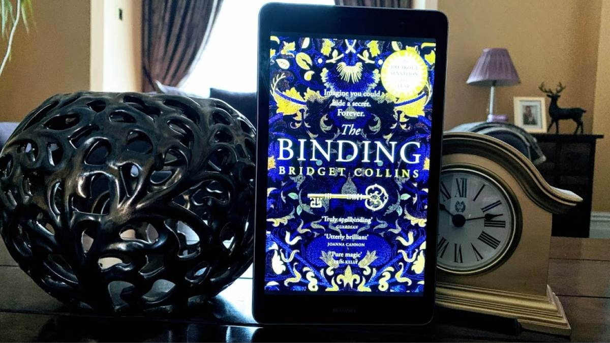 REVIEW: The Binding