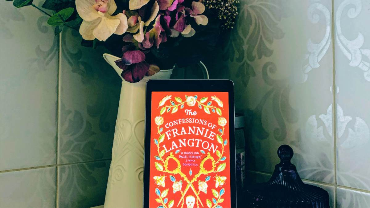 REVIEW: The Confessions of FrannieLangton