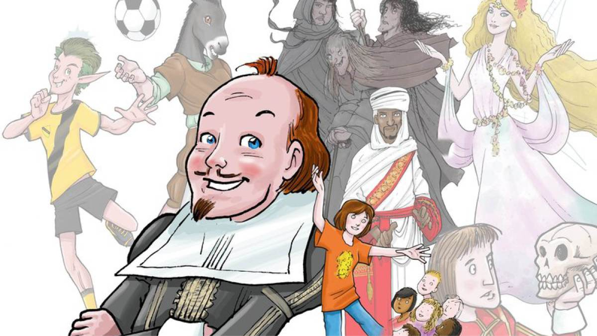 Shakespeare Week