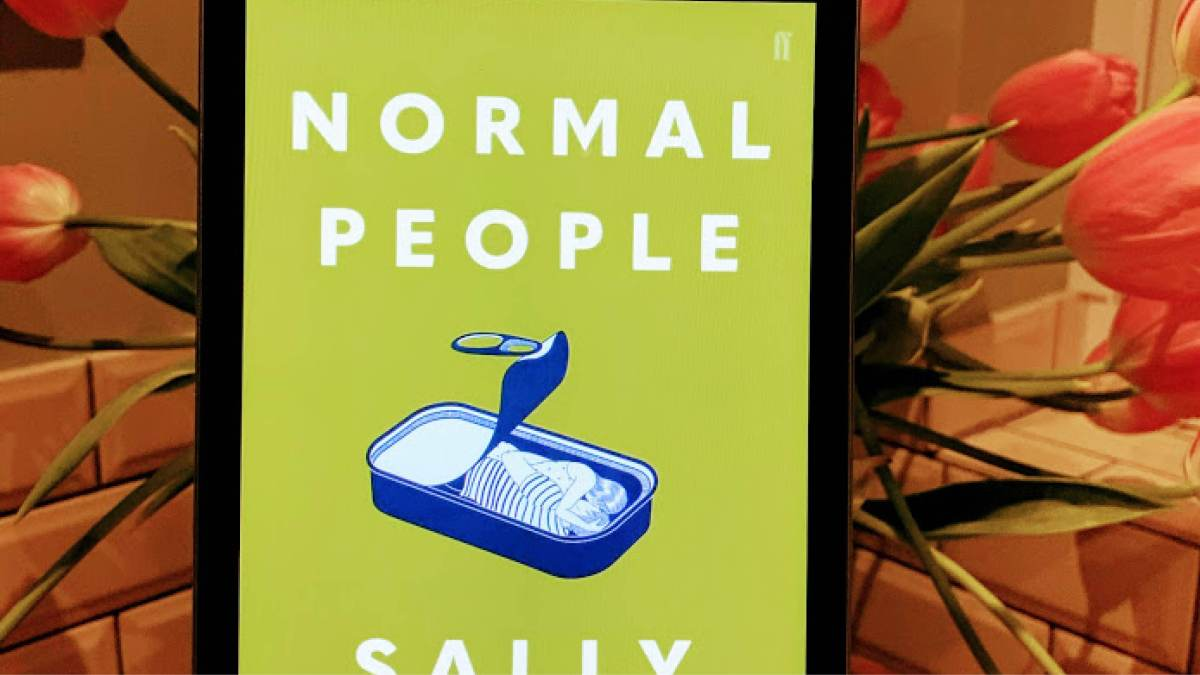 REVIEW: Normal People