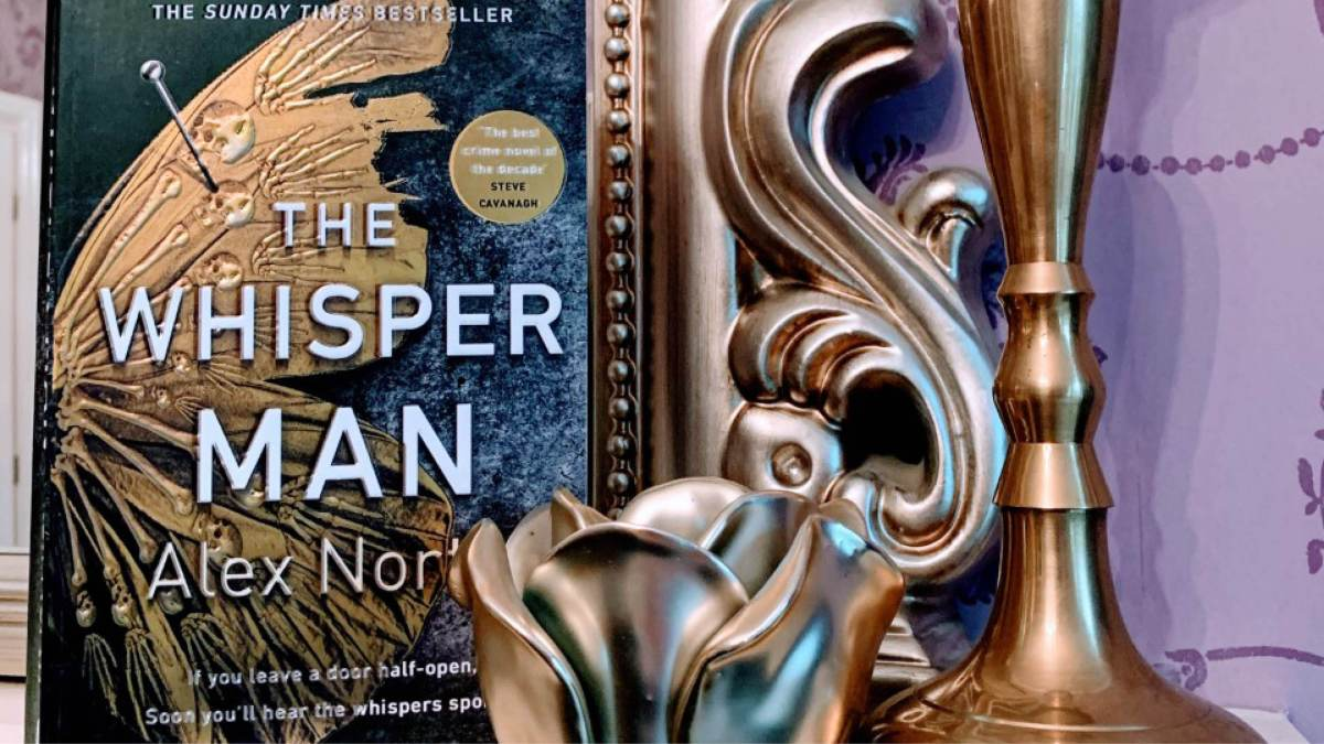 REVIEW: The WhisperMan