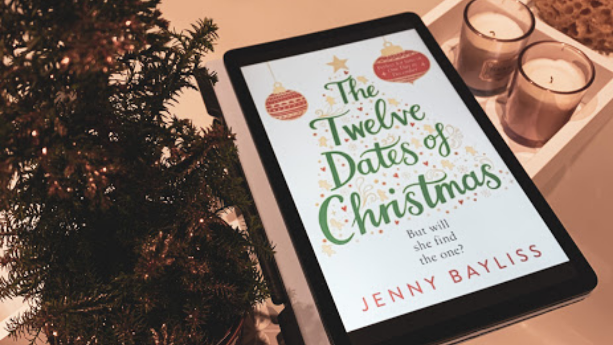 ARC REVIEW: The Twelve Dates ofChristmas