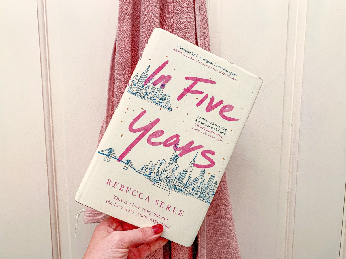 REVIEW: In FiveYears