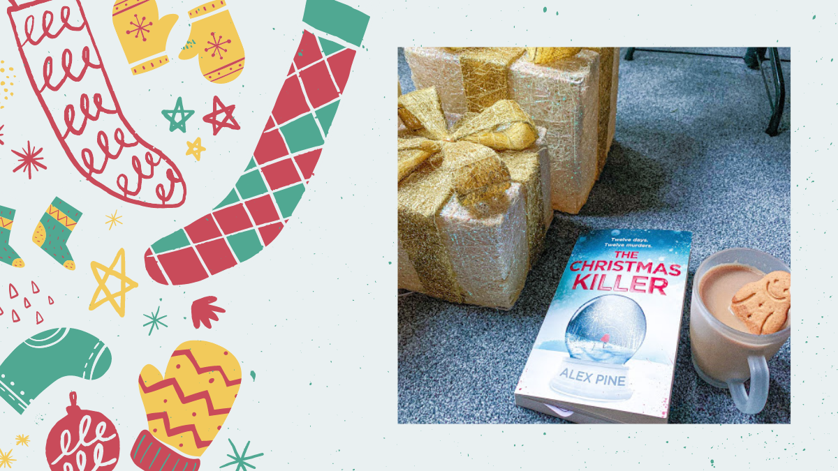 REVIEW: The ChristmasKiller