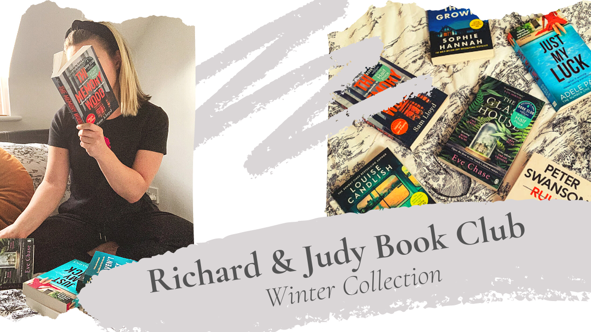 Richard and Judy Book Club: WinterCollection