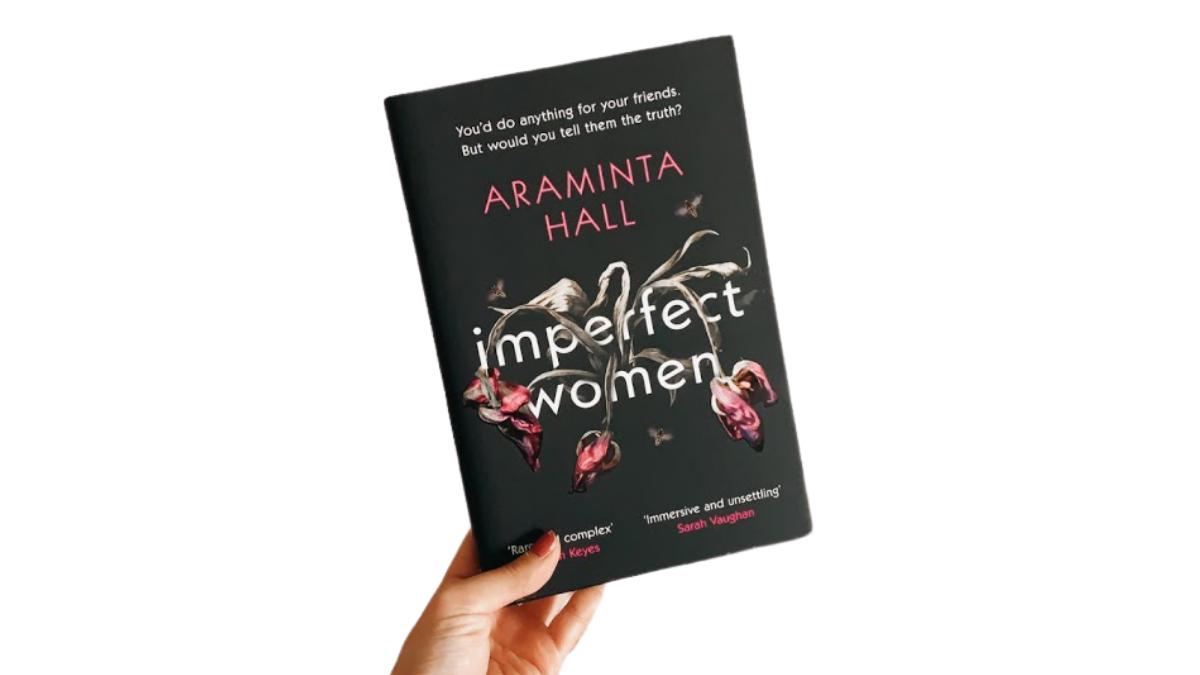 ARC REVIEW: ImperfectWomen